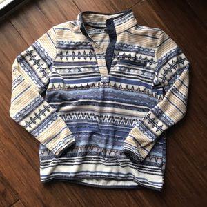 Columbia W Benton Springs™ Half Snap Pullover